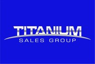 Titanium Sales Group Logo - Entry #2