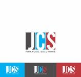 jcs financial solutions Logo - Entry #166