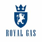Royal Gas Logo - Entry #148