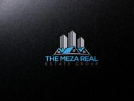 The Meza Group Logo - Entry #11