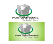 Park Haven Dental Logo - Entry #92