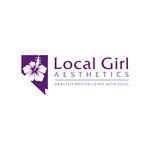 Local Girl Aesthetics Logo - Entry #136