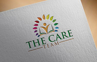 The CARE Team Logo - Entry #72