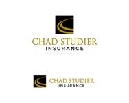 Chad Studier Insurance Logo - Entry #92