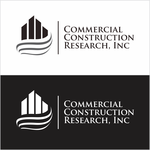 Commercial Construction Research, Inc. Logo - Entry #18