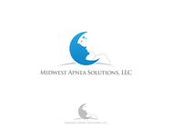Midwest Apnea Solutions, LLC Logo - Entry #10