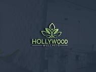 Hollywood Wellness Logo - Entry #93