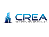 Commercial real estate office Logo - Entry #17