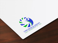 Core Physical Therapy and Sports Performance Logo - Entry #256