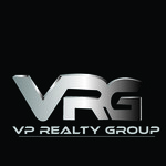VP Realty Group Logo - Entry #35