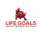 Life Goals Financial Logo - Entry #261