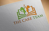 The CARE Team Logo - Entry #28