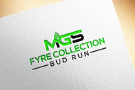 Fyre Collection by MGS Logo - Entry #51