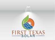 First Texas Solar Logo - Entry #69