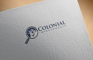 Colonial Improvements Logo - Entry #29