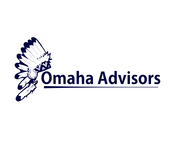 Omaha Advisors Logo - Entry #7