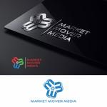 Market Mover Media Logo - Entry #351