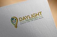 Daylight Properties Logo - Entry #54