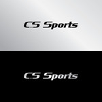 CS Sports Logo - Entry #438