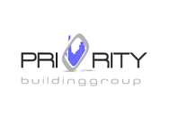 Priority Building Group Logo - Entry #221