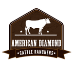 American Diamond Cattle Ranchers Logo - Entry #21