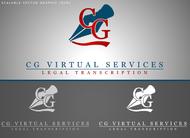 CGVirtualServices Logo - Entry #75