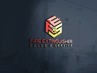 Consolidated Safety of Acadiana / Fire Extinguisher Sales & Service Logo - Entry #2