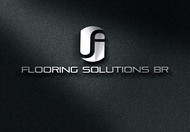Flooring Solutions BR Logo - Entry #62