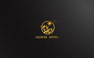 Flower Hotel Logo - Entry #37