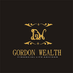 Gordon Wealth Logo - Entry #34