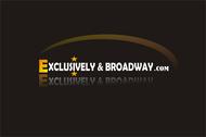 ExclusivelyBroadway.com   Logo - Entry #221