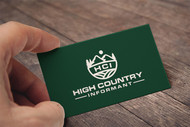 High Country Informant Logo - Entry #237
