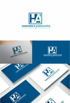 Hanford & Associates, LLC Logo - Entry #518