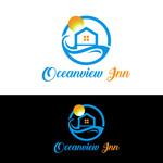 Oceanview Inn Logo - Entry #98