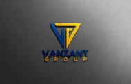 VanZant Group Logo - Entry #43