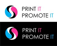 PrintItPromoteIt.com Logo - Entry #279