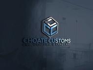Choate Customs Logo - Entry #4