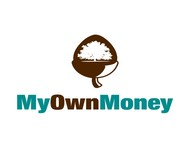 My Own Money Logo - Entry #13