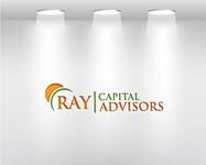 Ray Capital Advisors Logo - Entry #274