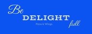 DELIGHT Pizza & Wings  Logo - Entry #16