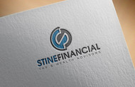 Stine Financial Logo - Entry #70