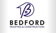 Bedford Roofing and Construction Logo - Entry #83