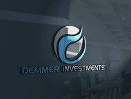 Demmer Investments Logo - Entry #243