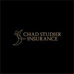 Chad Studier Insurance Logo - Entry #370