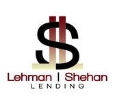 Lehman | Shehan Lending Logo - Entry #45