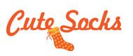 Cute Socks Logo - Entry #28