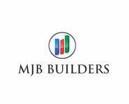 MJB BUILDERS Logo - Entry #130