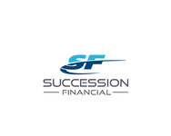 Succession Financial Logo - Entry #315