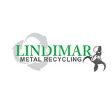 Lindimar Metal Recycling Logo - Entry #351