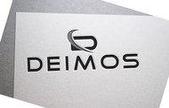 DEIMOS Logo - Entry #43